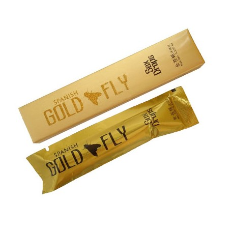 SPANISH FLY GOLD DEROPS
