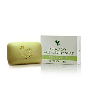 Forever Avocado Face and Body Soap