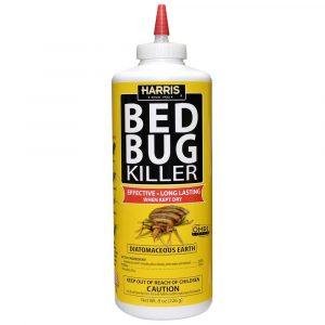 harris bedbug