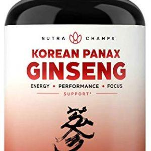koream pinax ginseng