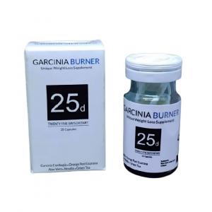 25D GARCINIA BURNER IN DUBAI