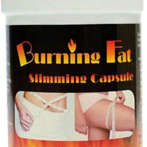 Burning Fat Slimming Capsule 60 Capsules