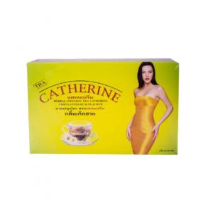 CATHERIES SLIMMING TEA